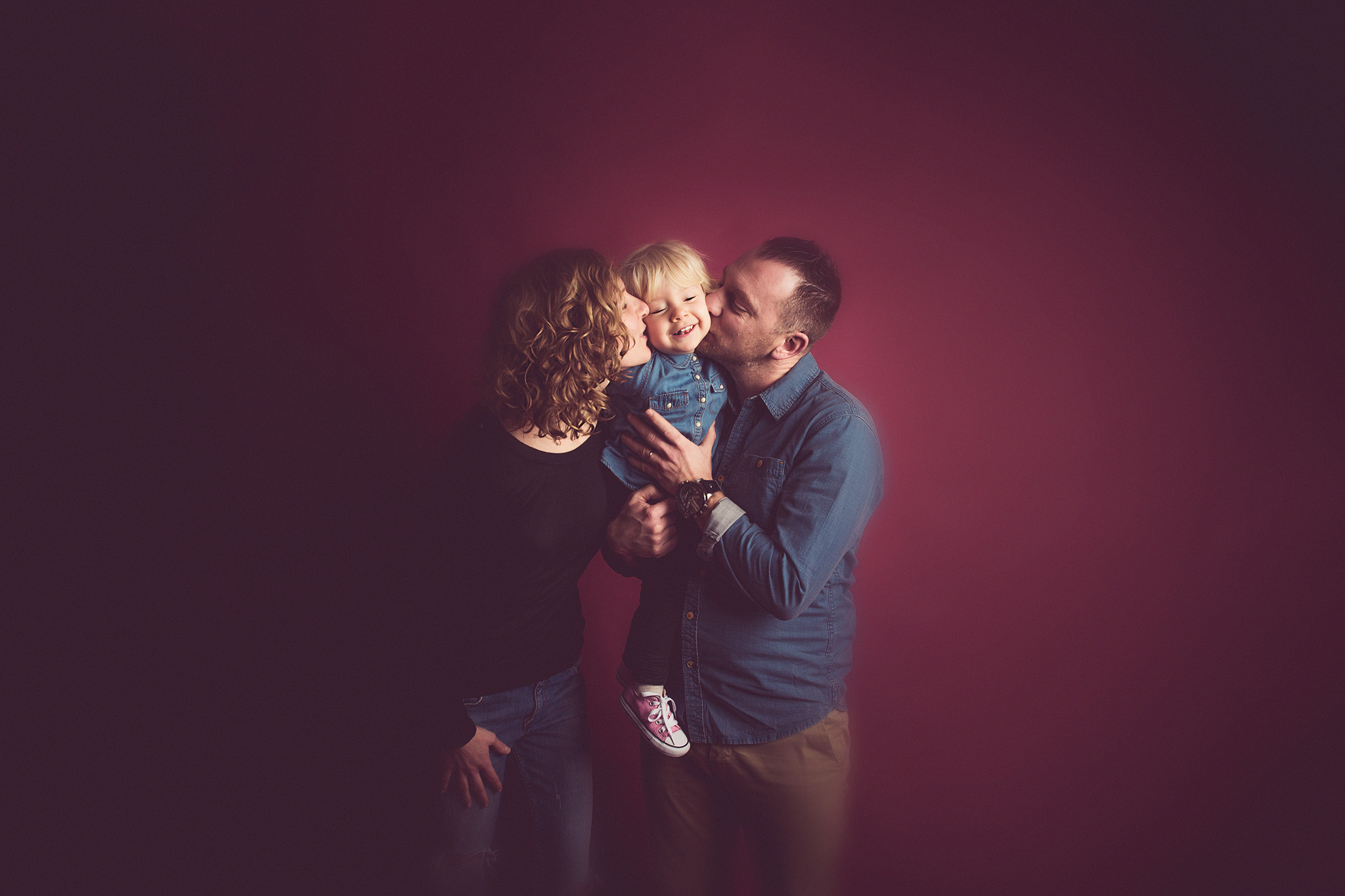 séance photo famille en studio sur lille (3)