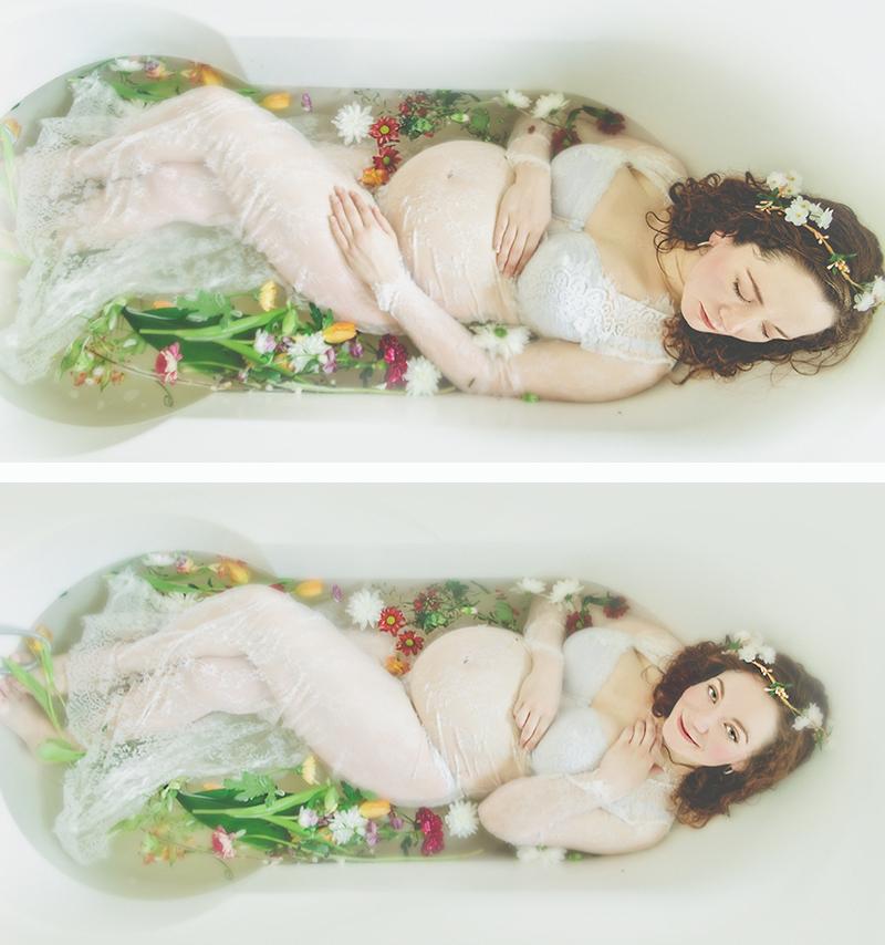 seance-photo-de-grossesse-dans-une-baignoire-femme-enceinte-photographe-sur-tourcoing-one-moment-photographie