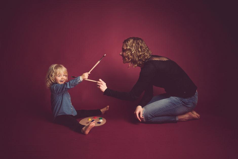 shooting mère et fille sur lille photographe tourcoing (1)