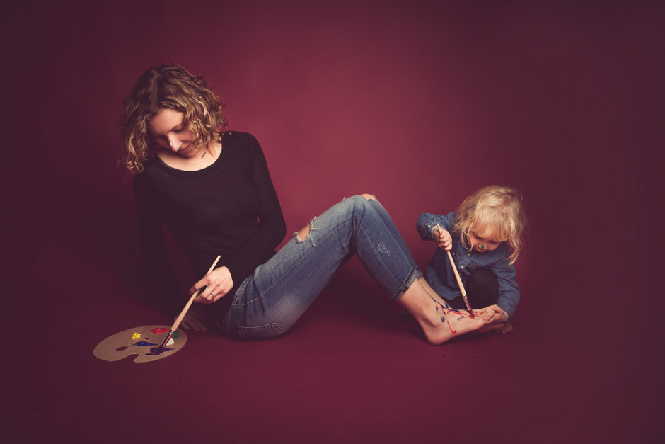 shooting mère et fille sur lille photographe tourcoing (5)