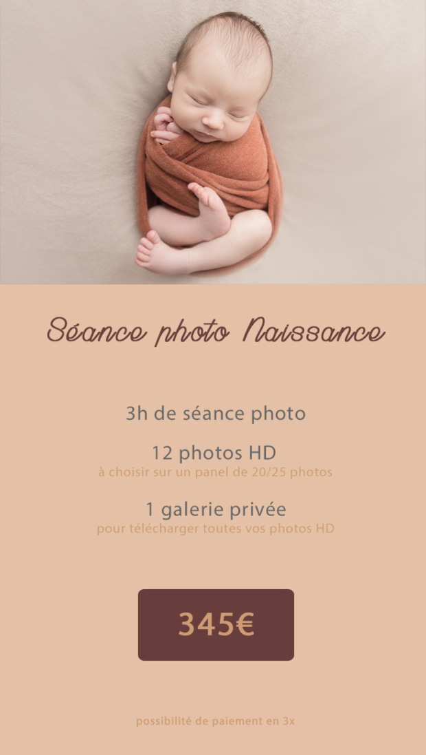 shooting naissance tourcoing lille nord one moment photographie