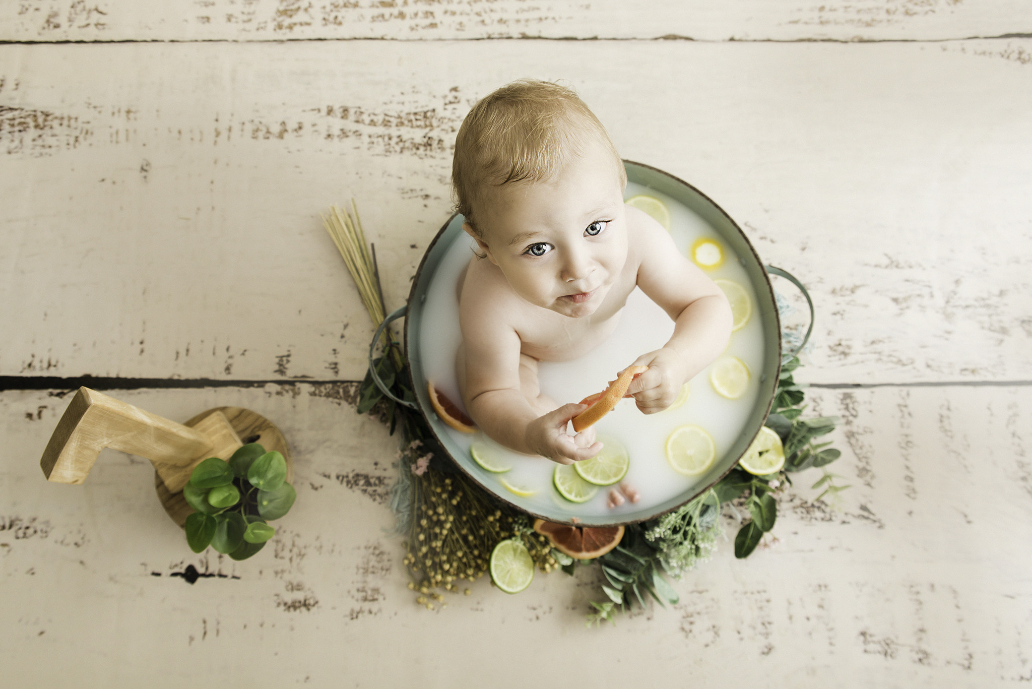shooting bébé enfant sur Lille et Tourcoing en studio photo One Moment Photographie