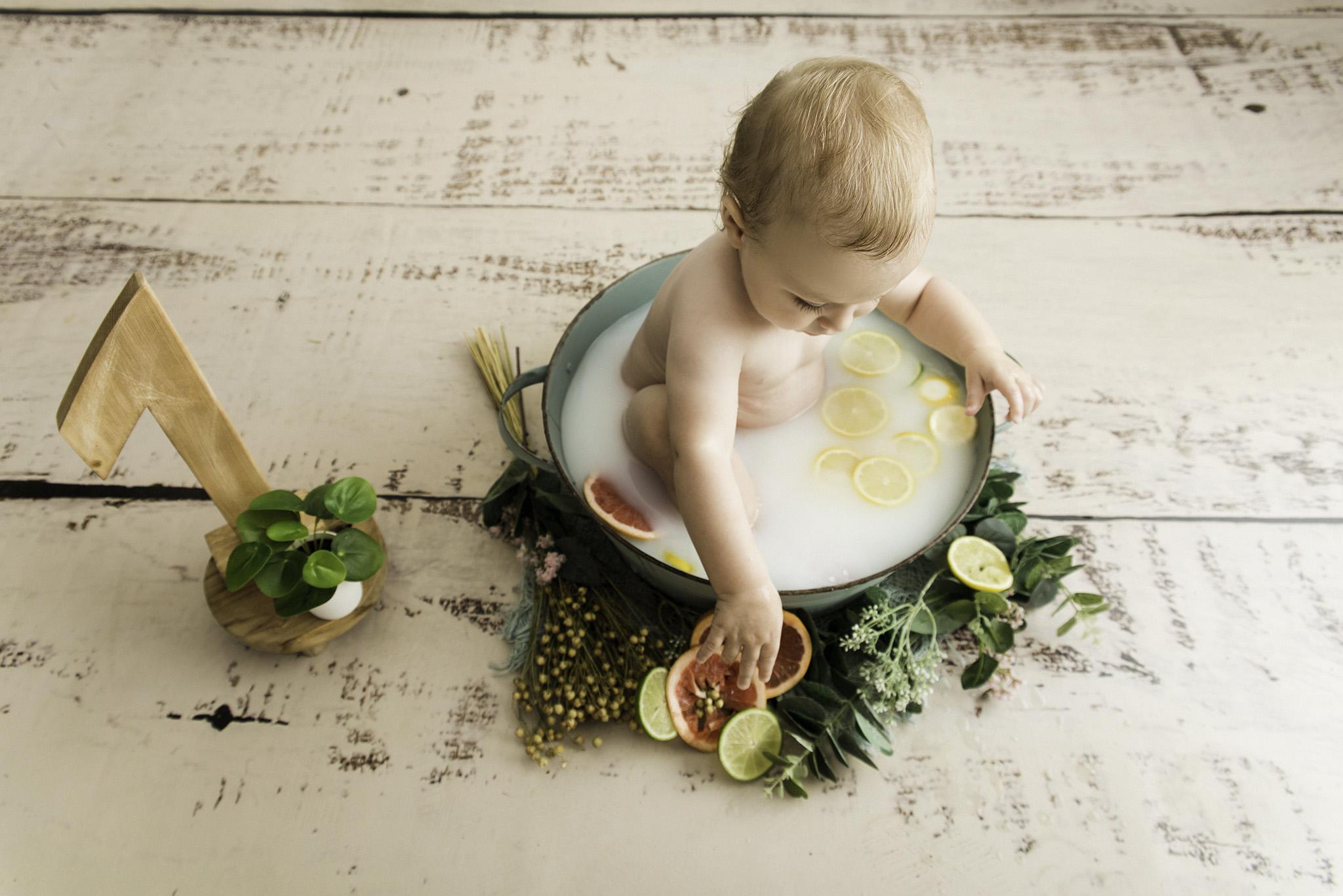 photographe bébé sur Tourcoing photographe Nord Lille