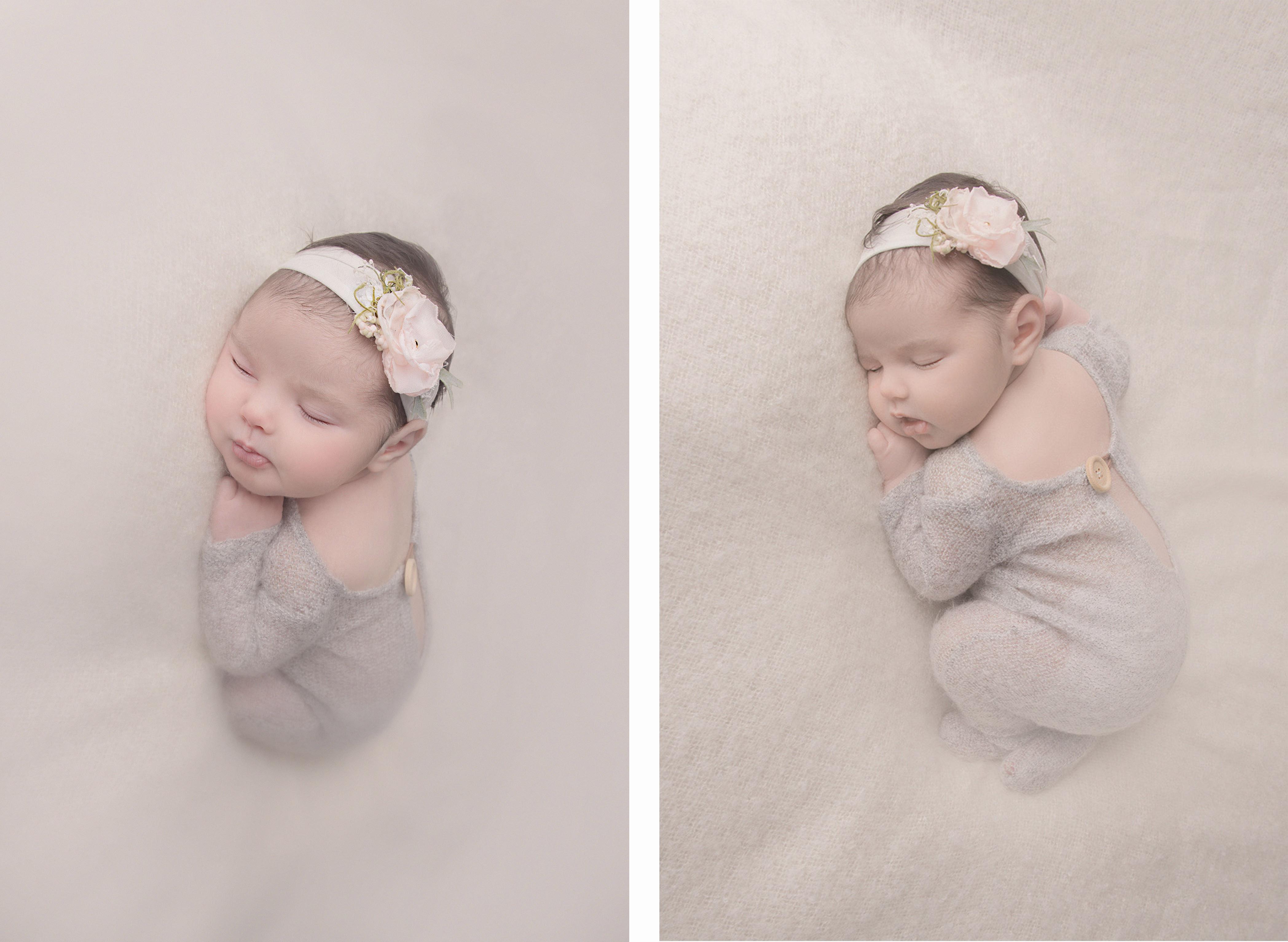 séance photo bébé en studio sur tourcoing photographe nord one moment photographie 59