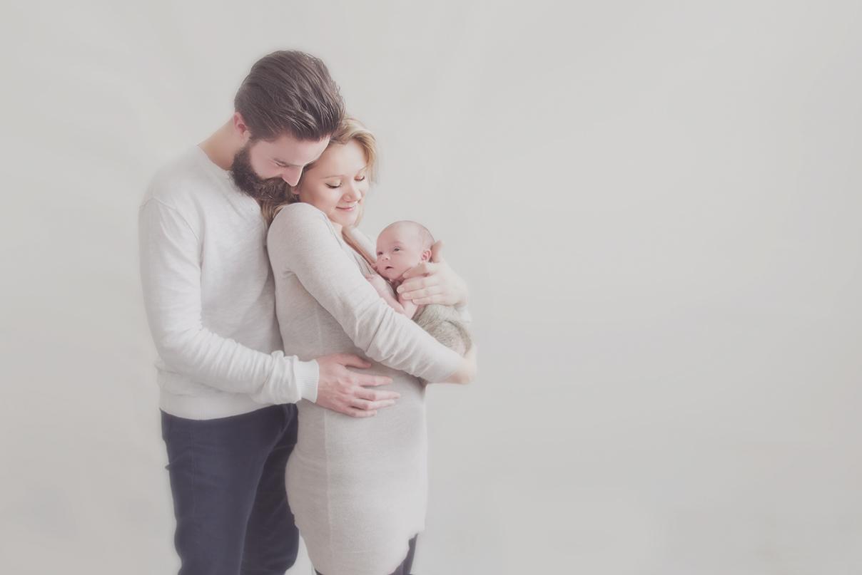 photographe naissance sur tourcoing seance photo famille bébé