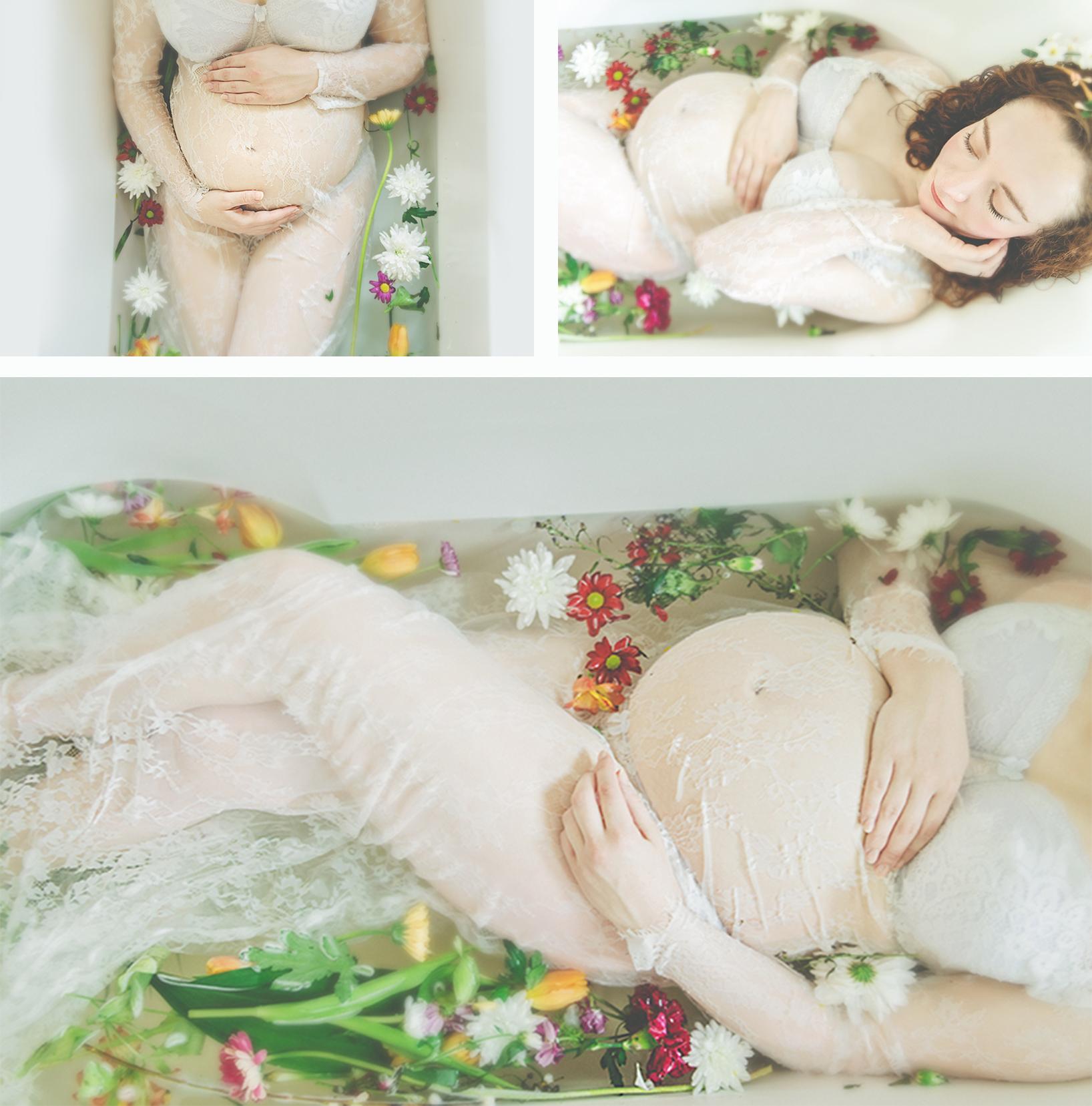 seance-photo-de-grossesse-dans-une-baignoire-femme-enceinte-photographe-sur-lille-dans-le-nord-one-moment-photographie-1