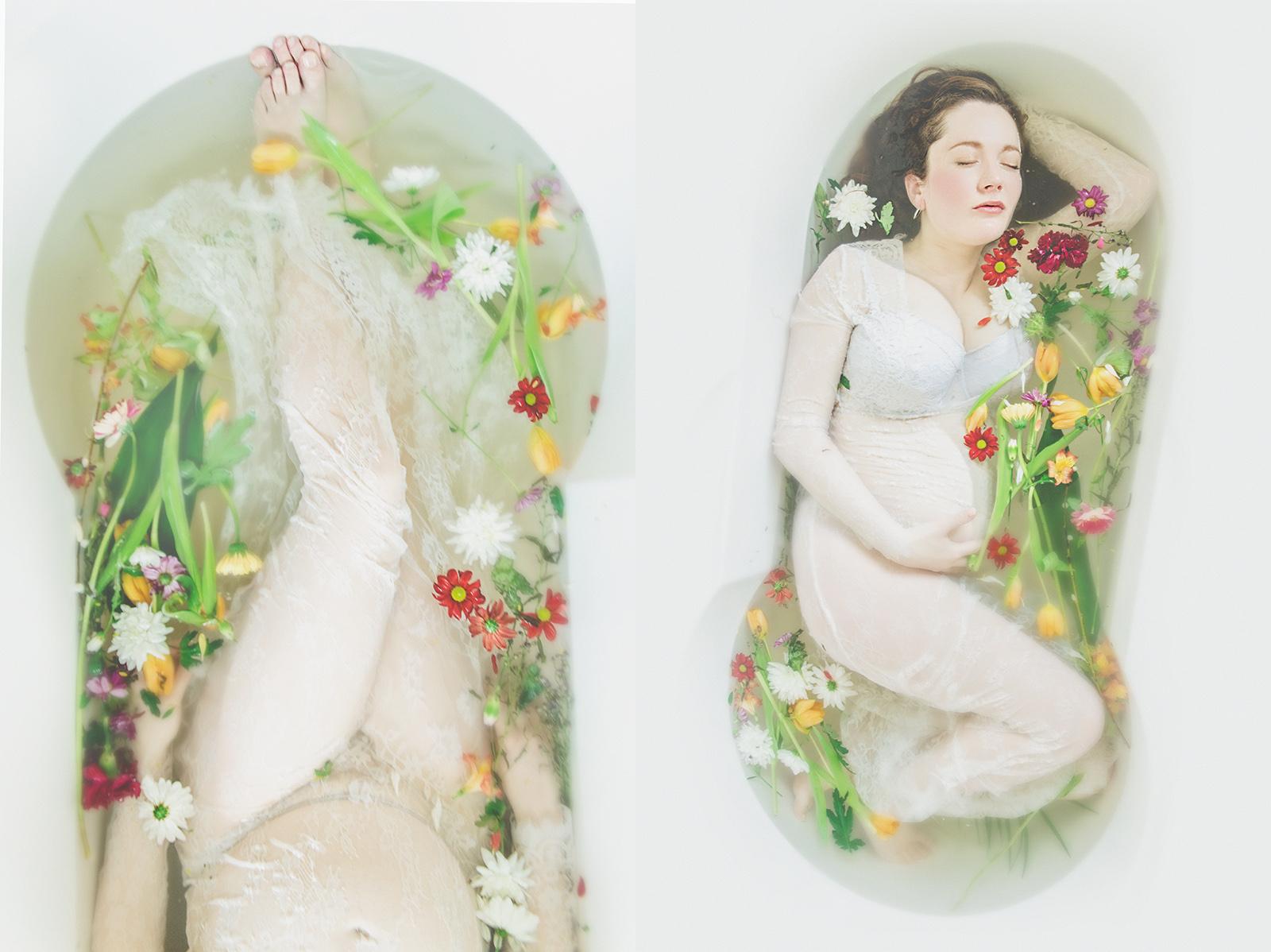 seance-photo-de-grossesse-dans-une-baignoire-femme-enceinte-photographe-sur-lille-one-moment-photographie